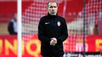 La priorité de Leonardo Jardim et de Monaco est de se maintenir en Ligue 1.