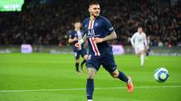Maura Icardi et les Parisiens restent sur deux sorties convaincantes contre Galatasaray et Saint-Etienne.