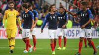 Face à Andorre, l'équipe de France va fêter sa 100e sortie au Stade de France.