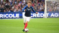 Antoine Griezmann et les Bleus ne peuvent se permettre de laisser des points en route.