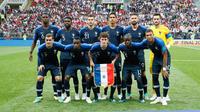 L'année des Bleus sera marquée par les qualifications pour l'Euro 2020.