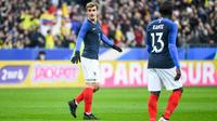 Les vice-champions d'Europe ont affiché d'inquiétantes failles et lacunes contre la Colombie puis en Russie.