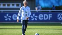 Didier Deschamps pourra compteur sur les retours de Kylian Mbappé, Paul Pogba ou encore N'Golo Kanté.