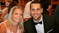 Eugénie Le Sommer est en couple avec Florian depuis 12 ans.