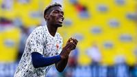 Paul Pogba espère qu'Antonio Rudiger ne sera pas suspendu.