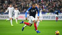 Kylian Mbappé et les champions du monde ont hérité d'un groupe largement à leur portée.