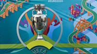 L'Euro 2020 sera organisé dans douze villes à travers le Vieux Continent à partir du 12 juin prochain.