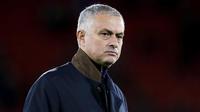 L'image de José Mourinho, débarqué par Manchester Mourinho, est vraiment ternie.