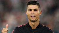 Cristiano Ronaldo perçoit 31 millions d'euros net par an.