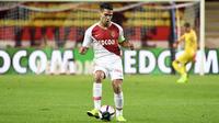 Radamel Falcao et les Monégasques reçoivent Nice pour le derby de la Côte d'Azur.