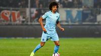 Marseille et Luiz Gustavo restent sur trois matchs sans succès en championnat avant de recevoir Monaco.