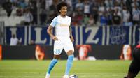 Marseille et Luiz Gustavo ont un déplacement délicat à négocier à Lyon.