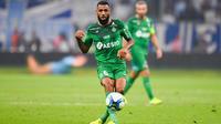 Saint-Etienne et Yann M'Vila accueillent Lyon pour un derby qui promet d'être encore une fois bouillant.