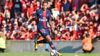 Le PSG et Neymar reçoivent Lyon dans le choc de cette 9e journée.