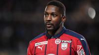 Younousse Sankharé pourrait faire son retour à la compétition contre Montpellier.