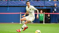 Angel Di Maria et les Parisiens doivent réagir après leur élimination en 8e de finale de la Ligue des champions.