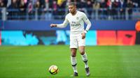 Kylian Mbappé et les Parisiens doivent se faire pardonner après leur élimination en 8e de finale de la Ligue des champions.