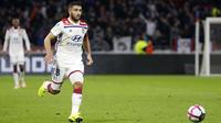 Nabil Fekir et les Lyonnais affronteront Monaco à 13h pour être diffusé en prime time sur le continent asiatique.