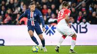 Kylian Mbappé et les Parisiens ont été accrochés par Monaco, dimanche, au Parc des Princes (3-3).