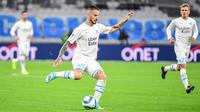 Dario Benedetto reste sur trois matchs sans trouver le chemin des filets avant de défier Lyon.