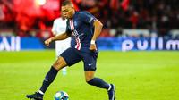 Kylian Mbappé va retrouver son ancien club.