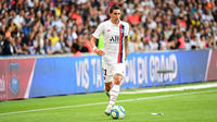 Angel Di Maria sera l'un des atouts offensifs du PSG à Nice.