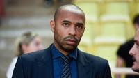 Thierry Henry va connaître sa première expérience d'entraîneur à la tête de Monaco.