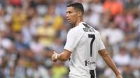 La Juventus de Cristiano Ronaldo reçoit les Young Boys de Berne lors cette 2e journée.