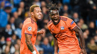Vainqueurs au match aller, les Lyonnais vont tenter de créer un nouvel exploit face à Manchester City pour décrocher leur qualification.
