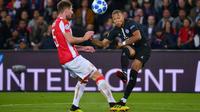 Kylian Mbappé et les Parisiens s'étaient largement imposés au match aller au Parc des Princes (6-1).