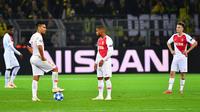Monaco n'a plus gagné le moindre match depuis la 1ère journée de Ligue 1.
