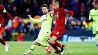 La rencontre entre Liverpool et Barcelone fait partie des plus grands retournements de l'histoire de la Ligue des champions.