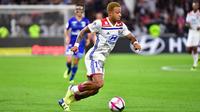 Memphis Depay et les Lyonnais devront montrer un meilleur état d'esprit sur la pelouse des Citizens.