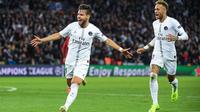 Les Parisiens ont réalisé un sans-faute, mais sans grande maîtrise au cours des quatre premiers matchs de Ligue 1.