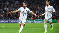 Contre Liverpool, le PSG a montré l'image d'une équipe soudée, solidaire et animée par la rage de vaincre.