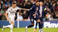 Neymar et les Parisiens devraient éviter un cador européen.