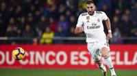 Karim Benzema et les Madrilènes restent sur trois défaites consécutives à domicile.