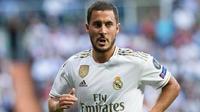 Eden Hazard et le Real Madrid sont en danger avant de se rendre sur la pelouse de Galatasaray.