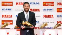 Lionel Messi a devancé l'attaquant du PSG Kylian Mbappé.