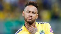 Neymar fait l'objet d'une enquête depuis plusieurs mois.