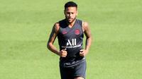 L'avenir de Neymar n'est toujours pas réglée.