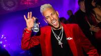 Neymar va s'envoler pour le Brésil dans les prochains jours pour préparer la Copa America.