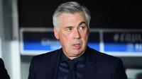 Carlo Ancelotti ne devrait pas rester à Naples la saison prochaine.