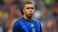 Kylian Mbappé pourrait manquer le rassemblement de l'équipe de France.