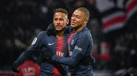 Une enquête avait été ouverte par le gendarme financier de l'UEFA après les recrutements de Kylian Mbappé et Neymar.
