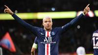 Kylian Mbappé est évalué à 265,2 millions d'euros.