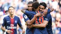 Eliminés en 8e de finale lors des deux dernières saisons, les Parisiens sont tombés dans un groupe très relevé.