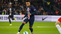 Neymar va faire son retour avec le PSG après sept semaines d'absence.