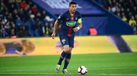 Thiago Silva et les Parisiens visent une nouvelle finale.