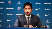 Nasser Al-Khelaïfi attend une sérieuse remise en question de ses joueurs.